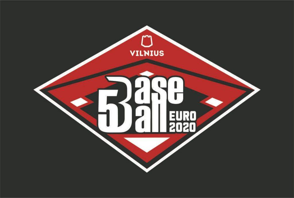 Baseball5 Euro 2020 Vilniuje